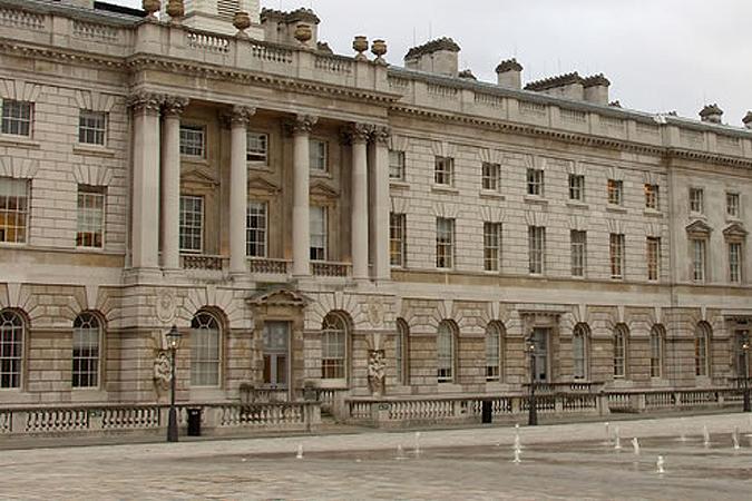 Londra Üniversitesi Halk Sağlığı Araştırma Enstitüsü