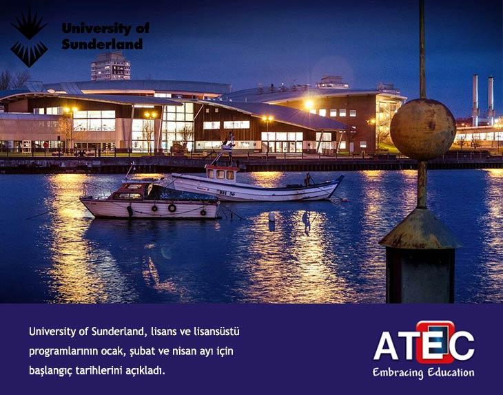 Sunderland University