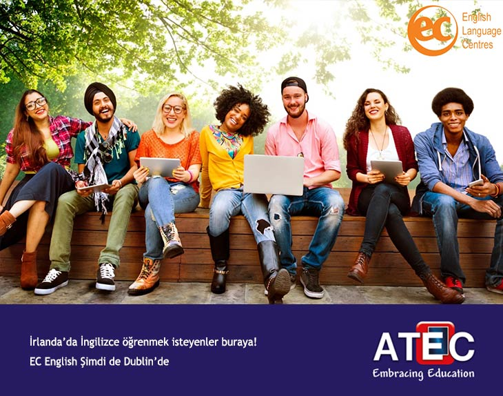 EC English Dublin'de